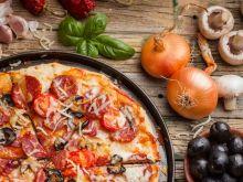 Pizza - dobry posiłek na każdą okazję