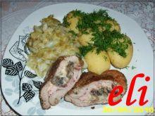 Mięsna fantazja Eli