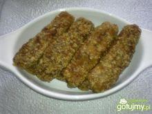 Mięsne paluszki z marchewką