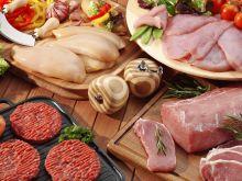Przekąski z mięsa