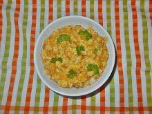 Mięso mielone z ryżem