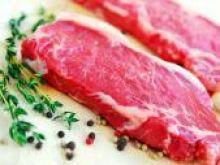 Mięso uniewinnione