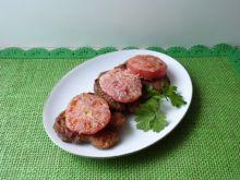 Mięso wieprzowe z pomidorami