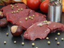 Mięso z kangura - przysmak z Australii