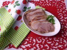 Mięso z łopatki pieczone w przyprawach