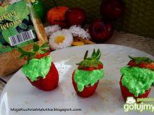 Miętowe truskawki