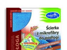 Mikrofibra z gratisem