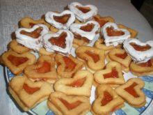 Miłosne ciasteczka