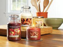 Miły aromat w mieszkaniu