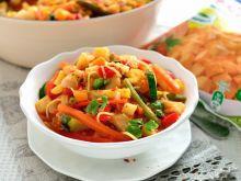 Minestrone - pyszna zupa na bazie warzyw