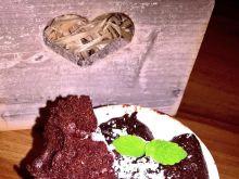 Mini ciasto piernikowe (z filiżanki)