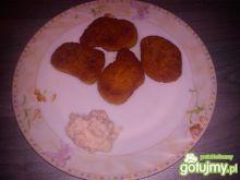Mini kotleciki z kurczaka