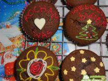 Mini-murzynki w muffinkowym wydaniu