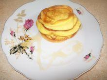 Mini omlety z miodem