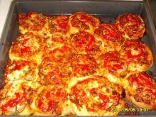 Mini pizzerki