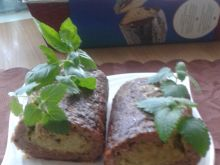 Mini rolada brokułowa