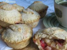 Mini szarlotki (apple pie)