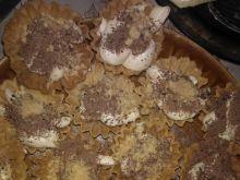Mini tarty z kremem cytrynowym
