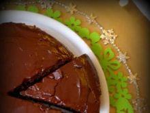 Mini torcik czekoladowy 2