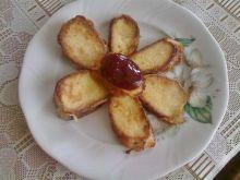 Mini-tosty cynamonowe