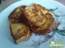 Mini-tosty francuskie