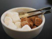 Miód czy cukier?