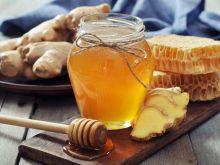 Miód, żółtko, cynamon - kulinarne produkty do pielęgnacji twarzy
