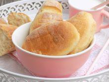 Miodowe bułeczki z mąką ryżową