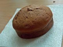 Miodowo-czekoladowe muffiny