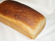 Miodowy chleb pszenny