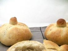 Miseczki chlebowe