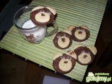 misiowe ciastka