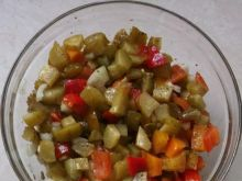 Mix papryka plus ogórek