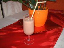 Mleczko bananowo-czekoladowe