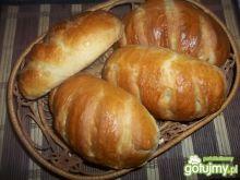 Mleczne chlebki