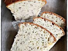Mleczny chleb pszenno - żytni