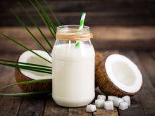 Jak zrobić mleko kokosowe?