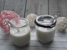 Mleko roślinne-sezamowe