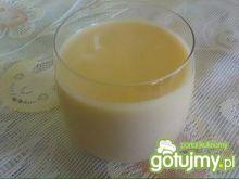 Mleko skondesowane