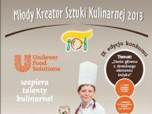 Młody Kreator Sztuki Kulinarnej