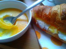 Mocno cytrynowy krem  Lemon Curd