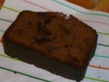 Mocno czekoladowy piernik