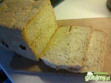 Mój chlebek z otrębami z automatu