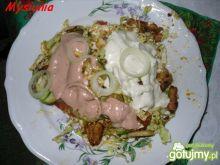 Mój domowy kebab