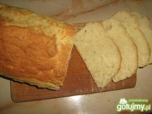 Mój pierwszy chlebuś :)