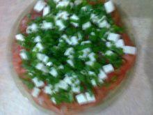 Mój pomidorek