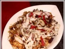 Mój ryż po chińsku 4