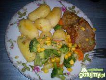 Mój smaczny obiad