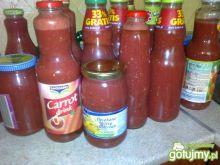 Mój sok pomidorowy