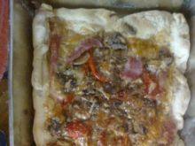Moja domowa pizza